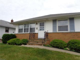 13700 Linn Avenue, Garfield Heights OH