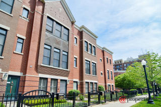 1461 South Peoria Street, Chicago IL