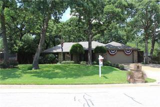 6817 Ridgewood Drive, North Richland Hills TX