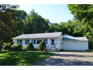117 Brook Lane, Cheshire CT
