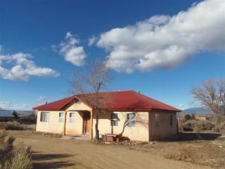 532 Espinoza Road, Taos NM