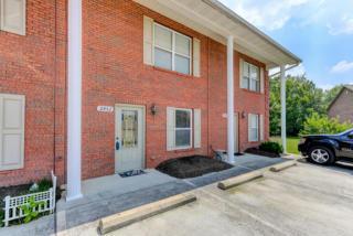2452 Hallerins Court, Maryville TN