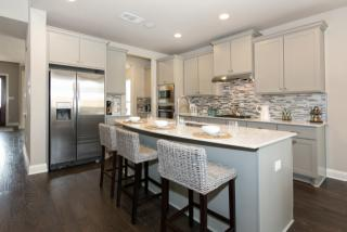 The Commons at Rowe Lane by Brohn Homes