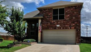 5232 Britton Ridge Lane, Fort Worth TX