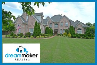 6138 Autumn Point, Olive Branch MS