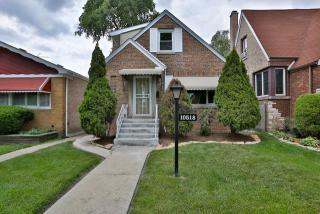 10518 South Calumet Avenue, Chicago IL