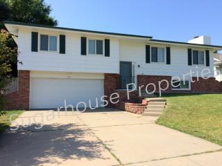 721 W Harvest Dr, Lincoln, NE 68521