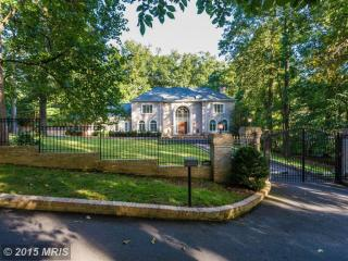 11548 Springridge Road, Potomac MD