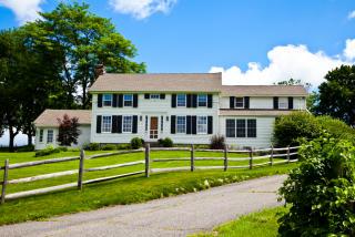 181 Beebe Hill Road, Falls Village CT