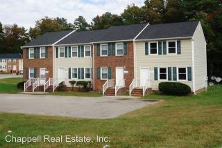 6536 Commons Dr, Prince George, VA 23875