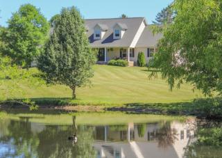322 Norton Pond Drive, Maryville TN