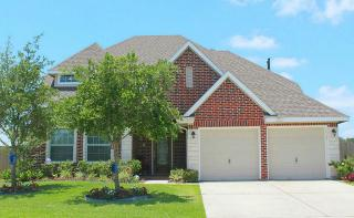 1812 Oakbranch Drive, Pearland TX