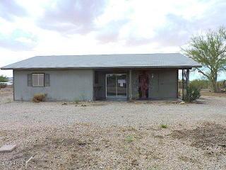 27092 Rayder Avenue, Bouse AZ