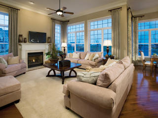 Cedar Grove by LC Homes