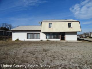 1700 W Scenic Rivers Blvd, Salem, MO 65560