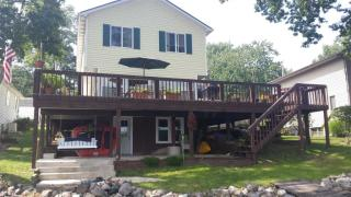 1025 Pleasant Point, Rome City IN