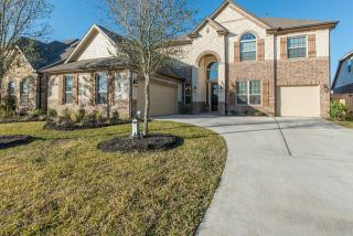 20230 Overland Hills Lane, Cypress TX
