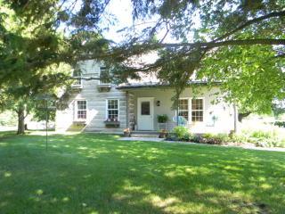 1822 Highview Road, Ellison Bay WI