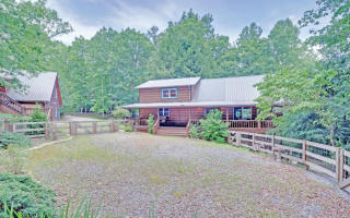 540 White Pine Trail, Suches GA