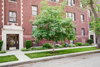 5248 North Paulina Street #2, Chicago IL