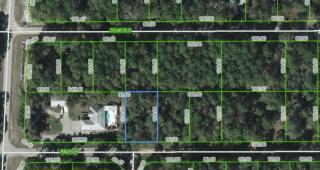 3153 Raleigh Avenue, Lake Placid FL