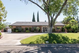 1416 West Roberts Avenue, Fresno CA
