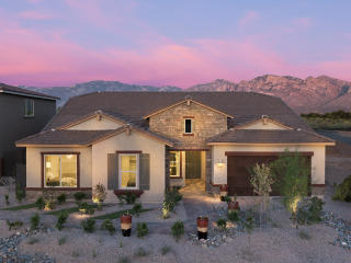 Estates at Capella - The Vistas by Meritage Homes