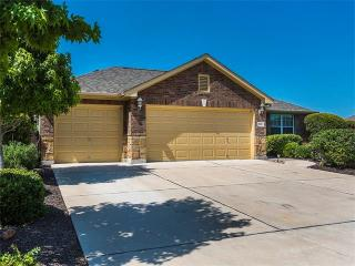 7721 Pebble Creek Drive, Georgetown TX