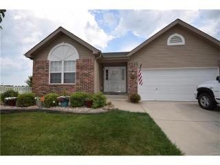 2275 Haverford Court, Maryville IL