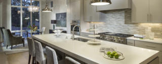 The Aldredge by John Wieland Homes