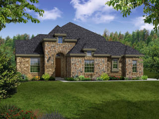 Marshall Ridge - Chateau Collection (II) by Meritage Homes