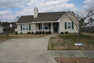 108 Justin Court, Rocky Mount NC