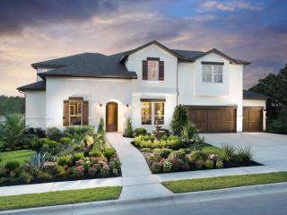 Monterey at Bella Colinas by Monterey Homes