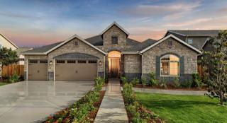 Blackhawk - Pinnacle Series by Lennar