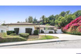 1601 South Isabella Avenue, Monterey Park CA