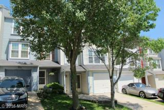7708 Patuxent Oak Court, Elkridge MD