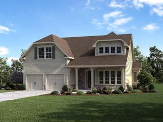 Longleaf at Laurel Canyon by Meritage Homes