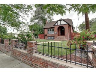 3215 Bruce Randolph Avenue, Denver CO