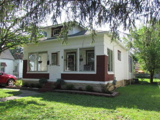 210 Olive Avenue, New Albany IN