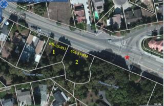 San Felipe Road, San Jose CA