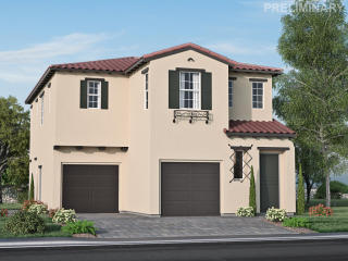 Encanto by Meritage Homes