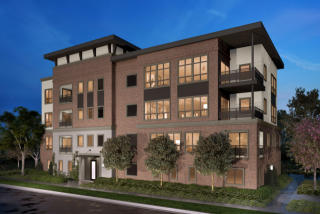 Mason at Playa Vista by Brookfield Residential SoCal