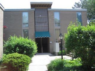 6680 Chaffee Court #5-O, Brecksville OH