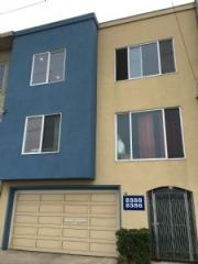 2388 48th Ave, San Francisco, CA 94116