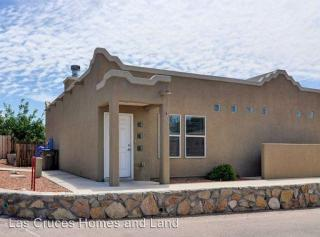 1825 Gladys Dr, Las Cruces, NM 88001