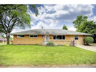 5301 Packard Drive, Huber Heights OH