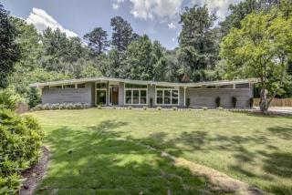 1774 Ridge Valley Court Northwest, Atlanta GA
