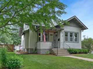 5015 Zenith Avenue S, Minneapolis MN