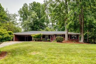 6676 Ridge Moore Drive, Atlanta GA