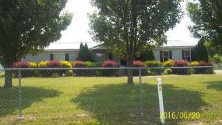 485 Gumbottom Road, Waco KY